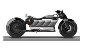 Hera od Curtiss Motorcycles ma być najbardziej ekskluzywnym motocyklem w historii