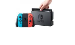 Nintendo Switch ma skrzętnie ukryty tryb VR
