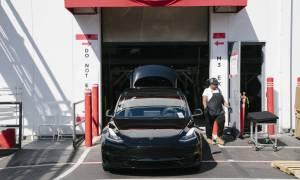 Tesla z kolejnym celem produkcji samochodów Model 3