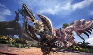 Monster Hunter World został zbanowany w Chinach