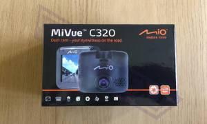 Test samochodowego wideorejestratora Mio MiVue C320
