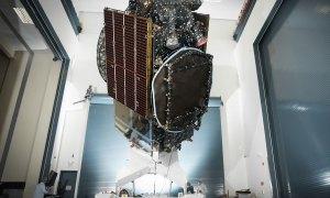 Misja Merah Putih wprowadza nowe technologie w dostarczaniu internetu satelitarnego