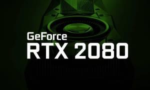 Ujawniono prawdopodobną specyfikację Nvidia GeForce RTX 2080