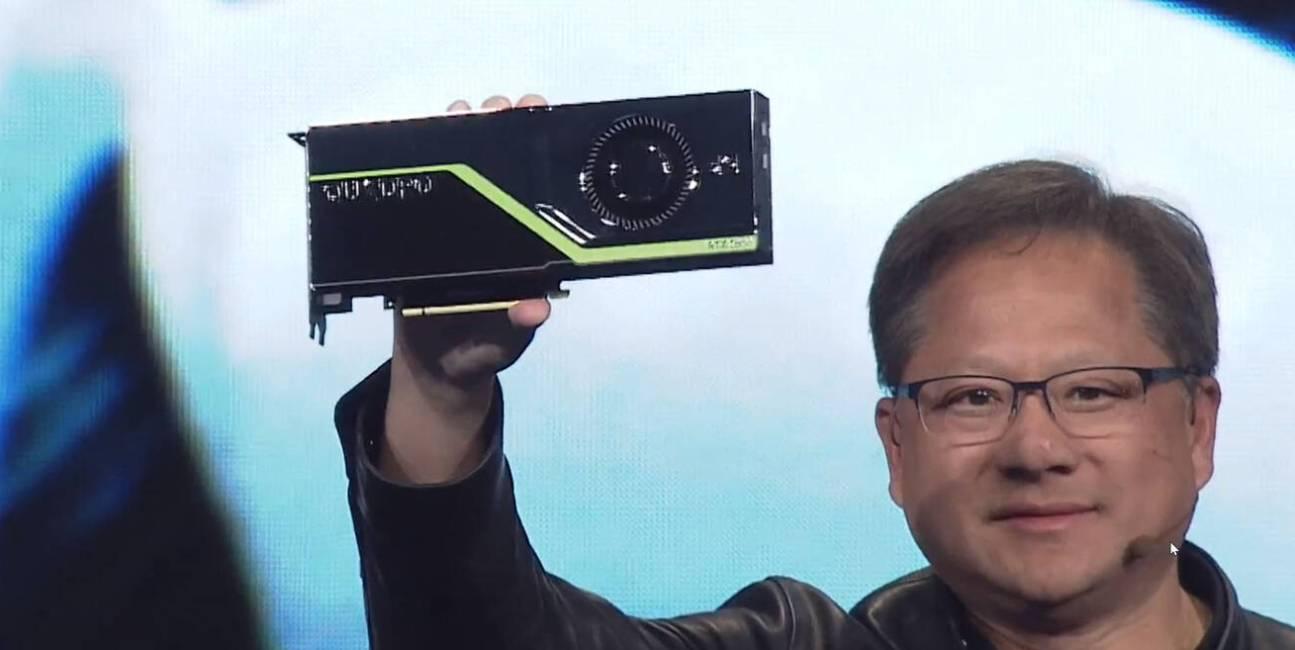 Nvidia, Quadro, Turing, nowa architektura, architektura Turing, RT, CUDA, Tensor, Quadro RTX 5000, Quadro RTX 600, Quadro RTX 8000