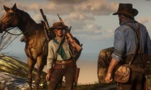 Red Dead Redemption 2 z najlepszym światem wykreowanym przez Rockstara