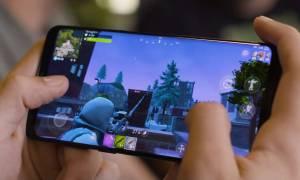 Fortnite już dostępne na kilku smartfonach od Samsunga