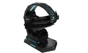 Predator Thronos to gamingowe krzesło marzeń każdego gracza