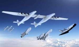 Firma Stratolaunch ujawniła nową flotę rakietową