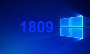 Windows 10 1809, to nadchodząca aktualizacja Redstone 5