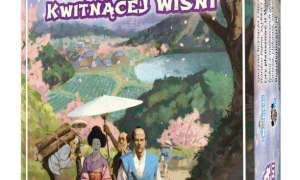 Recenzja gry Wyspa Kwitnącej Wiśni