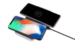 Test dwóch ładowarek bezprzewodowych Xtorm Fast Charging Pad Balance i Dual Charging Pad Magic