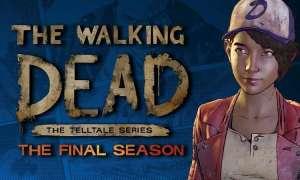 Telltale Games ma nadzieję na dokończenie The Walking Dead
