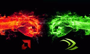 Nvidia ciągle na topie. AMD ponownie przegrywa na rynku GPU