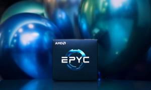 64-rdzeniowy EPYC przetestowany w Cinebench