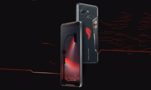 Wiemy kiedy Asus ROG Phone trafi do sprzedaży