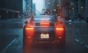 Porsche porzuca diesla