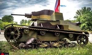 W Muzeum Wojska Polskiego odbędzie się spotkanie miłośników World of Tanks