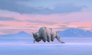 Netflix nakręci serial aktorski Avatar: The Last Airbender