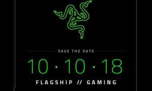 Poznaliśmy datę premiery Razer Phone 2