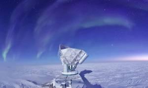 South Pole Telescope zbada dźwięki z wczesnego wszechświata