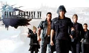 Znamy wyniki sprzedaży Final Fantasy XV