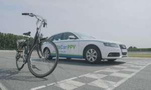 Samochód FitCar PPV porzuca tradycje na rzecz rowerowych pedałów