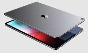 W sieci pojawiły się rendery iPad Pro 12.9