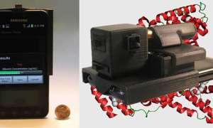 Druk 3D wspiera rozwój urządzeń medycznych opartych na telefonach