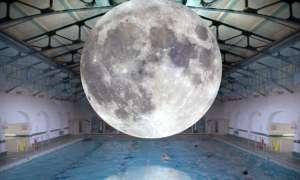 Ogromny, sztuczny Księżyc niedługo pojawi się w Europie