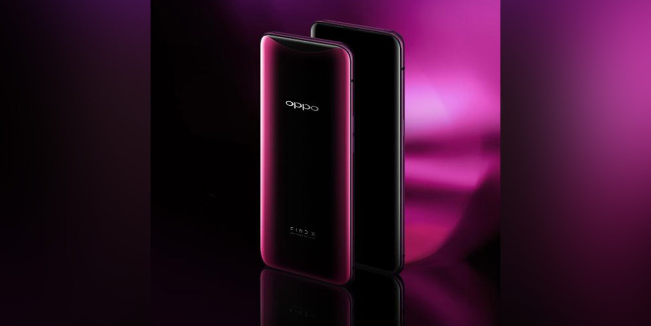 Oppo, Oppo Find X, Find, FInd X, smartfon, ram, pamięć, 10 GB RAM, 10 GB, LPDDR4