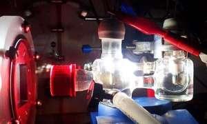 Naukowcy pobudzili uśpione enzymy aby usprawnić sztuczną fotosyntezę