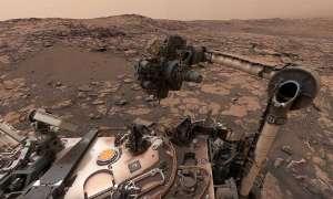 Wkrótce dowiemy się dlaczego ilość metanu w atmosferze Marsa się zmienia