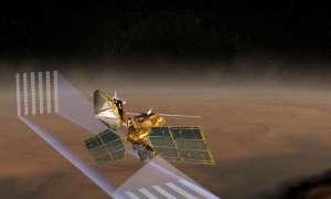 NASA ujawniła plan wysłania ludzi na Marsa