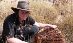 Obecność rzadkich minerałów w Australii wskazuje na obecność ogromnego krateru