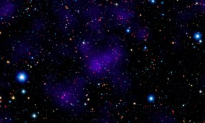 Istoty pozaziemskie mogą mieć fioletowy kolor