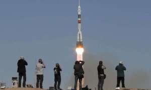 Astronauci lecący na ISS zmuszeni do awaryjnego lądowania