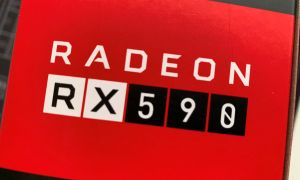 AMD Radeon RX 590 na 12nm procesie FinFET