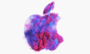 Apple wysyła zaproszenia na kolejne wydarzenie