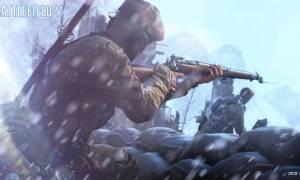 Lista uzbrojenia w Battlefield V