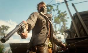 Bronie w Red Dead Redemption 2 i garść screenshotów w 4K