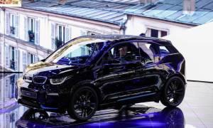 BMW i3 2019 bez przedłużenia jazdy w Europie