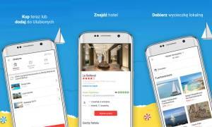 Aplikacja mobilna Biura Podróży ITAKA w nowej odsłonie