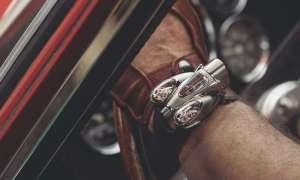 (Nie)zwyczajny zegarek HM9 od MB&F