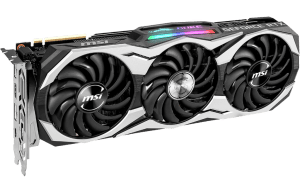 Test MSI GeForce RTX 2080 Duke