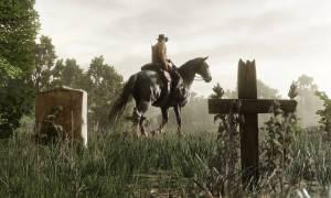Nowy gameplay z Red Dead Redemption 2