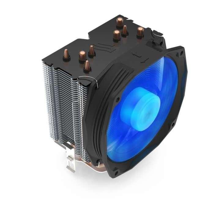 Spartan 3 Pro RGB