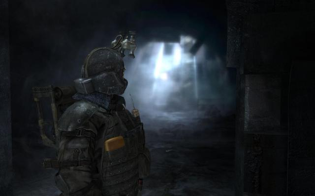 Darmowe granie: Metro 2033 na Steam