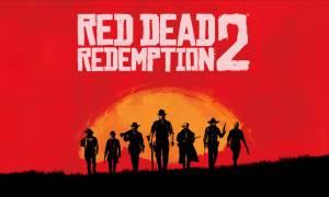 Ile osób stworzyło Red Dead Redemption 2?