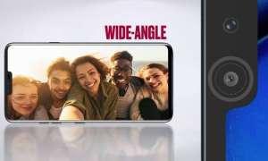 Wyciekły informacje na temat aparatów w LG V40