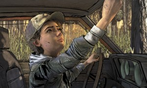 Co z The Walking Dead od Telltale?